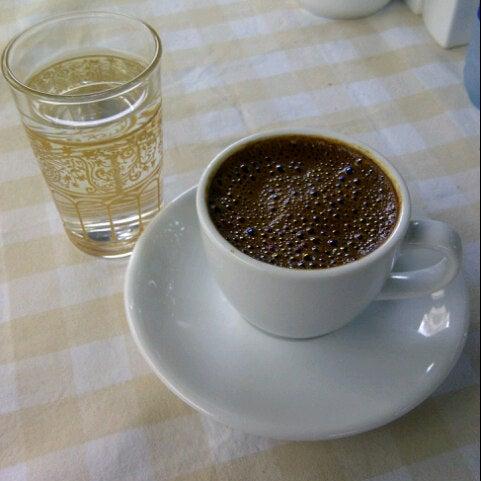 Das Foto wurde bei La Folie Güzelyalı von Ece O. am 10/15/2012 aufgenommen