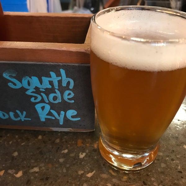 Photo prise au Caboose Brewing Company par Imani G. le11/5/2018