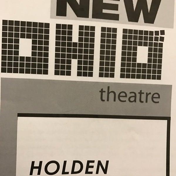 Das Foto wurde bei New Ohio Theatre von Greg B. am 1/8/2017 aufgenommen