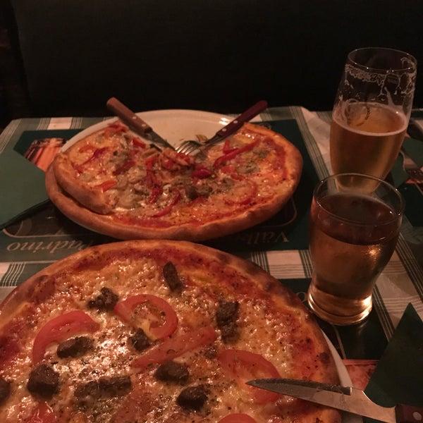 pizzeria il padrino örnsköldsvik meny