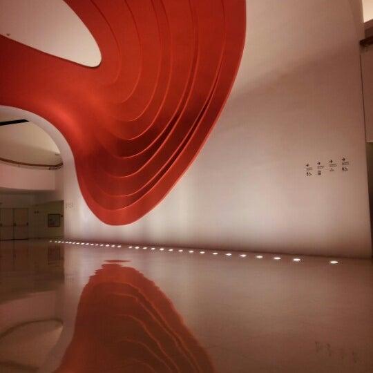 9/28/2012에 Tomis님이 Auditório Ibirapuera Oscar Niemeyer에서 찍은 사진