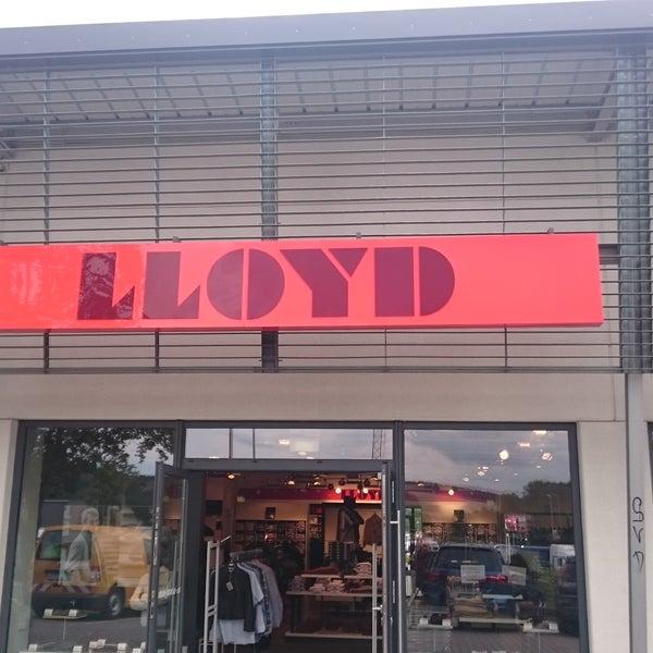 size 40 2346d 98144 Photos at LLOYD Outlet - Shoe Store