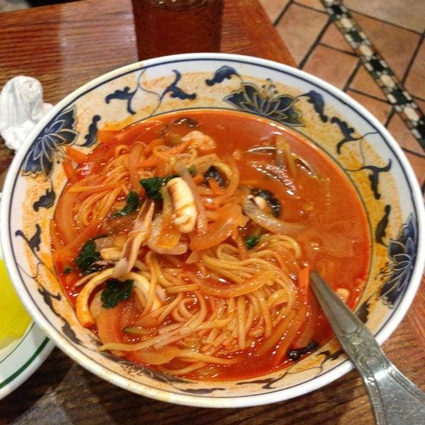 Foto scattata a Hyo Dong Gak da Jinsung C. il 12/25/2012