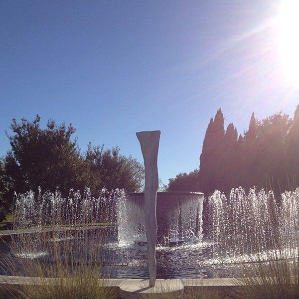 Das Foto wurde bei Artesa Vineyards & Winery von Justin H. am 11/4/2012 aufgenommen