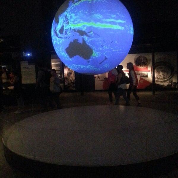 7/2/2013 tarihinde anete c.ziyaretçi tarafından Science Museum'de çekilen fotoğraf