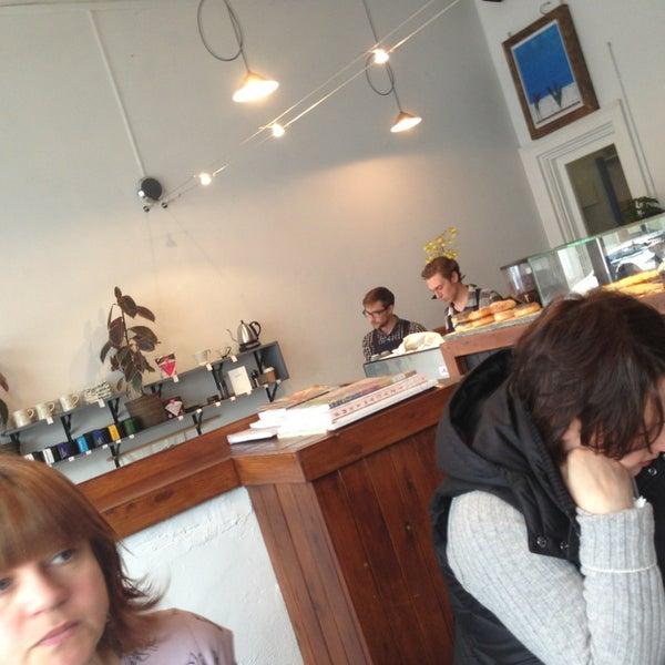 7/28/2013にAlex W.がEveryday Coffeeで撮った写真