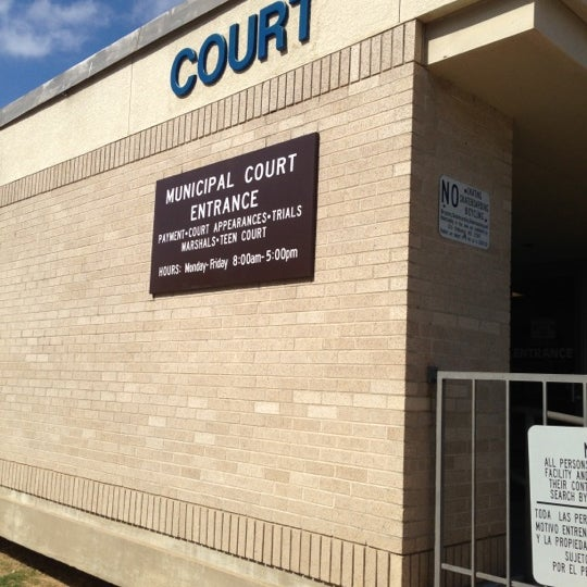 Photos at North Richland Hills Municipal Court - Courthouse