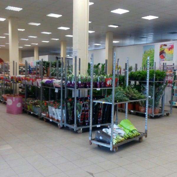 Склад магазин цветов на здолбуновской