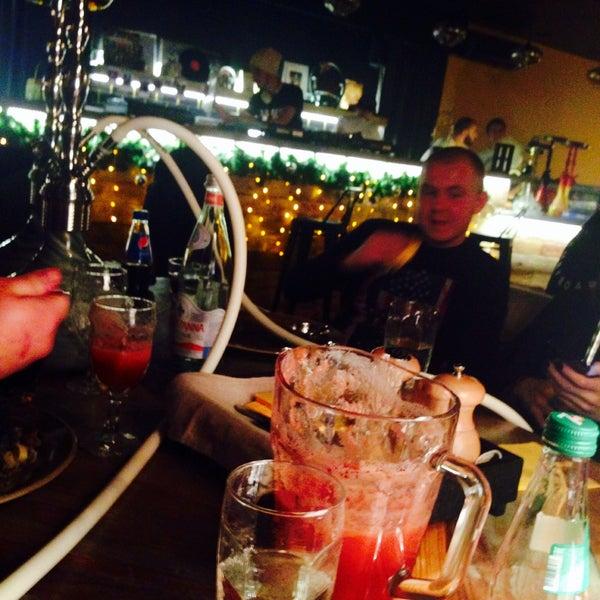 1/29/2016にRenatt A.がto.be barで撮った写真