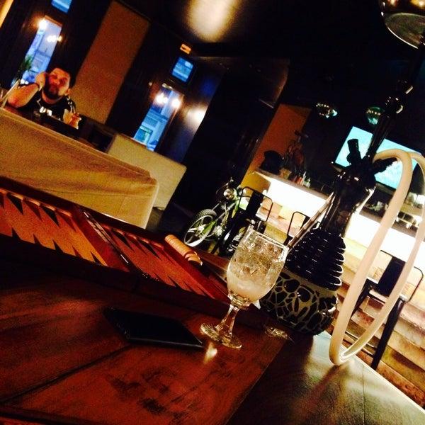 2/2/2016にRenatt A.がto.be barで撮った写真