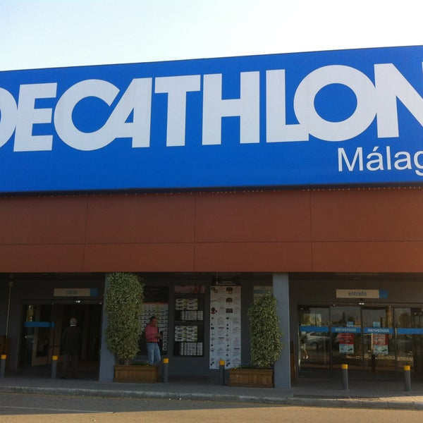 decathlon san javier telefono