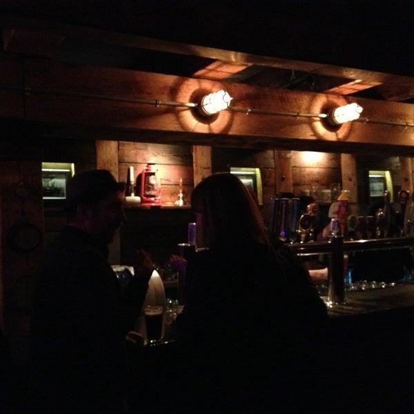 Photo prise au The Portside Pub par amber t. le1/28/2013