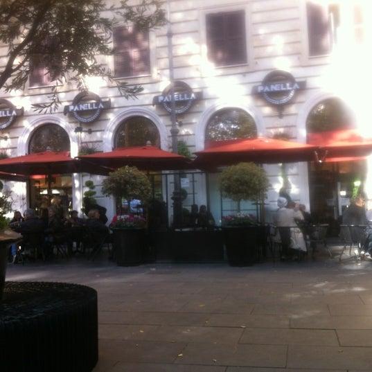 Foto tomada en Panella por manfiore el 11/10/2012