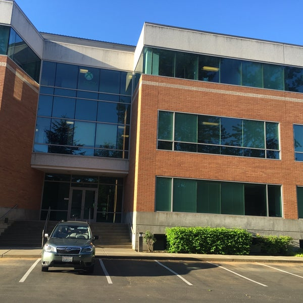 Microsoft Seattle Office: Microsoft Studio X