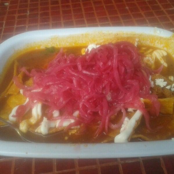 la esquina - cochinita pibil - local de tacos