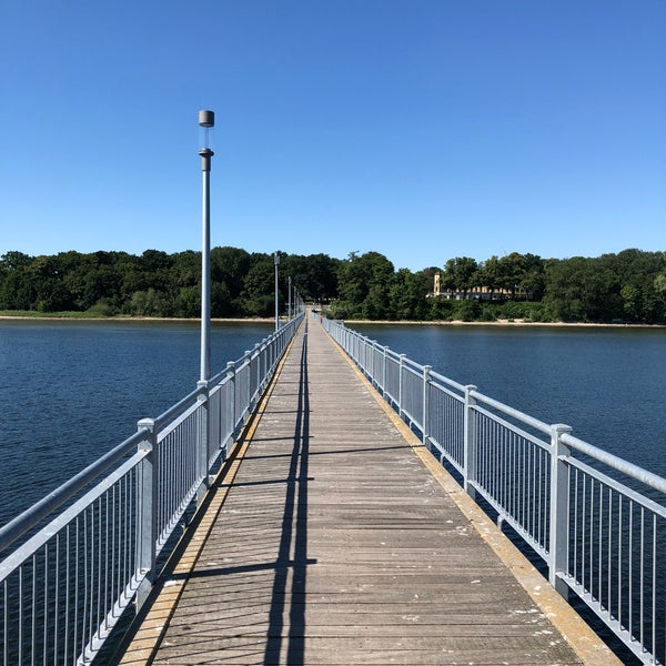 seebrücke wismar