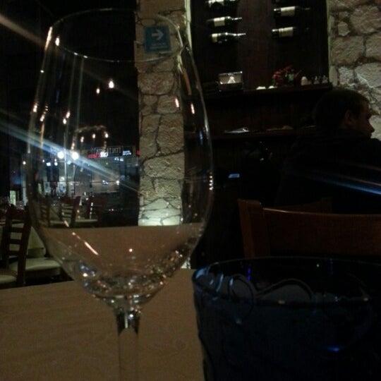 11/25/2012にFrancisco G.がToscaliaで撮った写真