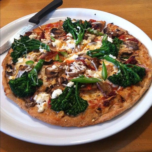 California Pizza Kitchen Orlando