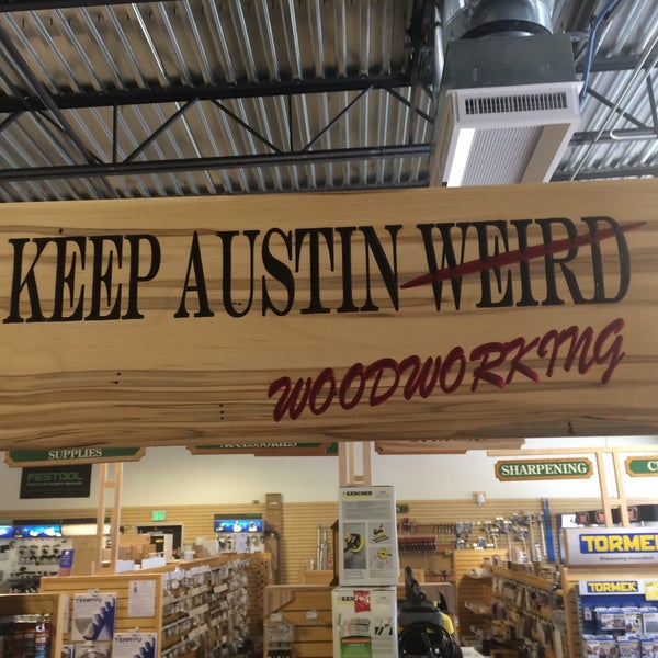 Woodcraft - Arts & Crafts Store in Austin