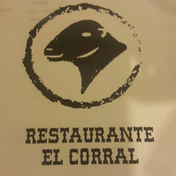 corral c345