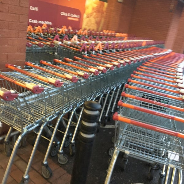 Photos at Sainsbury's - Selly Oak - Birmingham, West Midlands