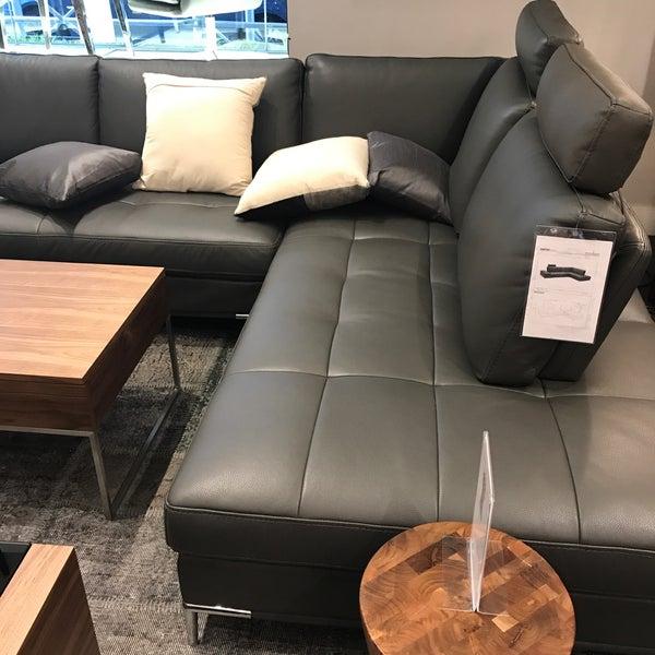 Photo Taken At Modani Furniture New York By Liana L On 9 10