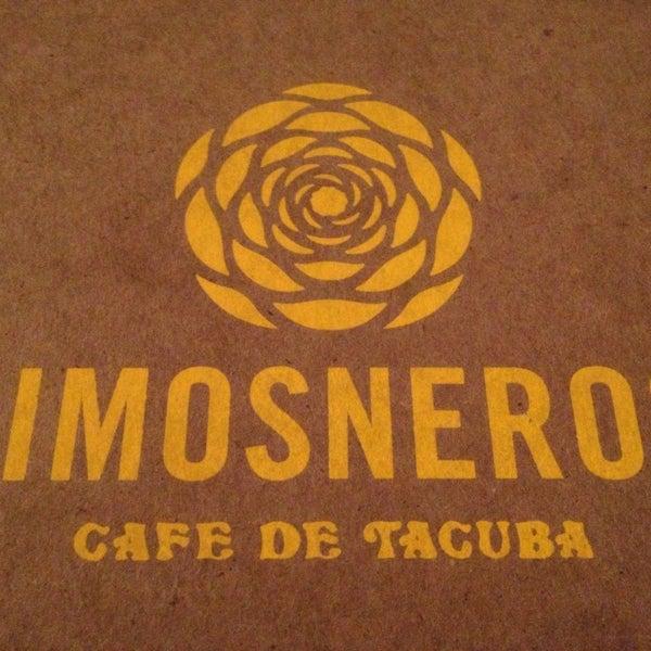Foto diambil di Limosneros oleh Gustavo M. pada 1/12/2013