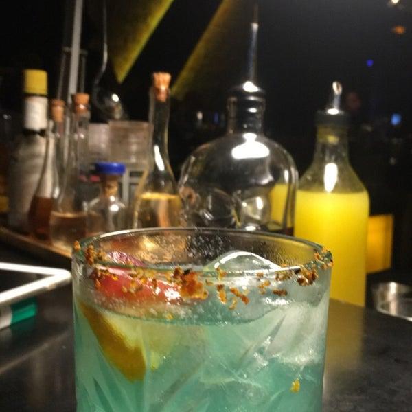 Fotos Bei Start Drinks Networking Cocktailbar In Bayraklı