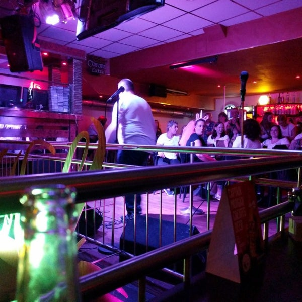 karaoke bar bochum