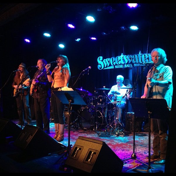 10/26/2012にShelley C.がSweetwater Music Hallで撮った写真