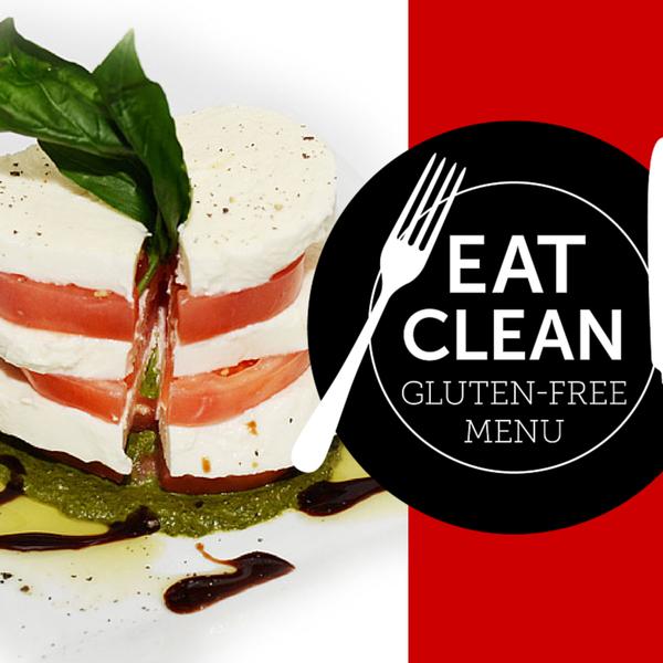 Снимок сделан в Ceci Italian Cuisine пользователем Ceci Italian Cuisine 4/24/2015