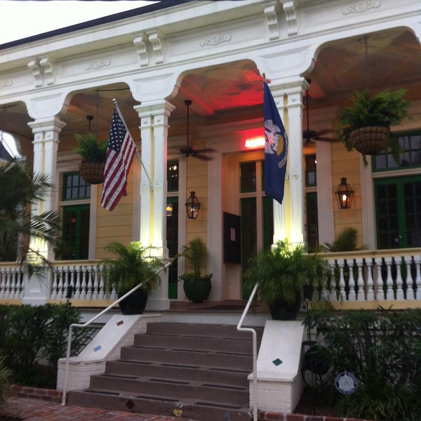Photo prise au The Country Club par Lauren D. le5/24/2013