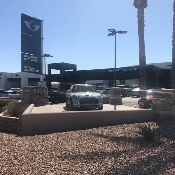 Mini North Scottsdale >> Mini North Scottsdale 9 Tips From 258 Visitors