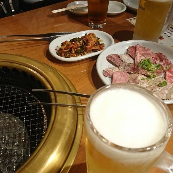 Photos at 焼肉 フランス人 - 錦糸町 - 113 visitors