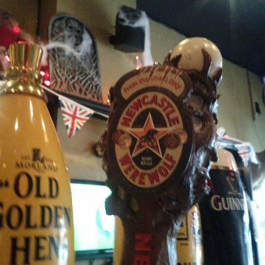10/27/2012에 Edith B.님이 The Monro Pub에서 찍은 사진