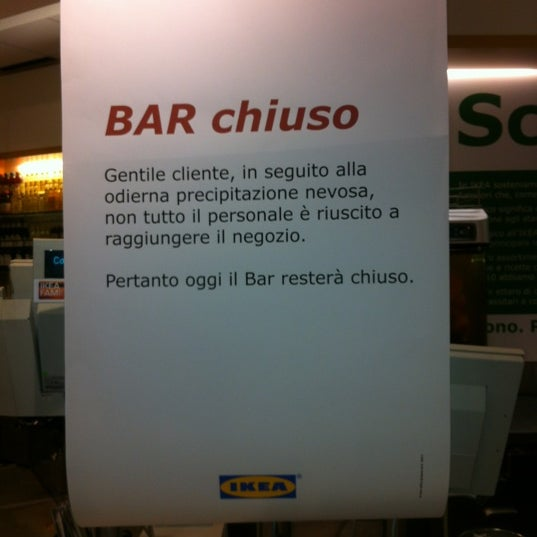 Photos At Ikea Furniture Home Store In Cornigliano