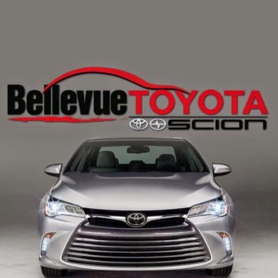 Corwin Toyota Of Bellevue Auto Dealership In Bellevue