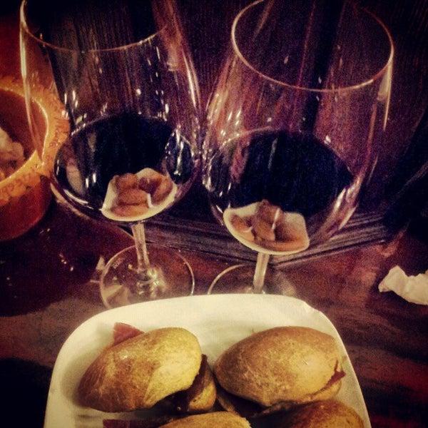1/18/2013에 Sara A.님이 Restaurante José María에서 찍은 사진