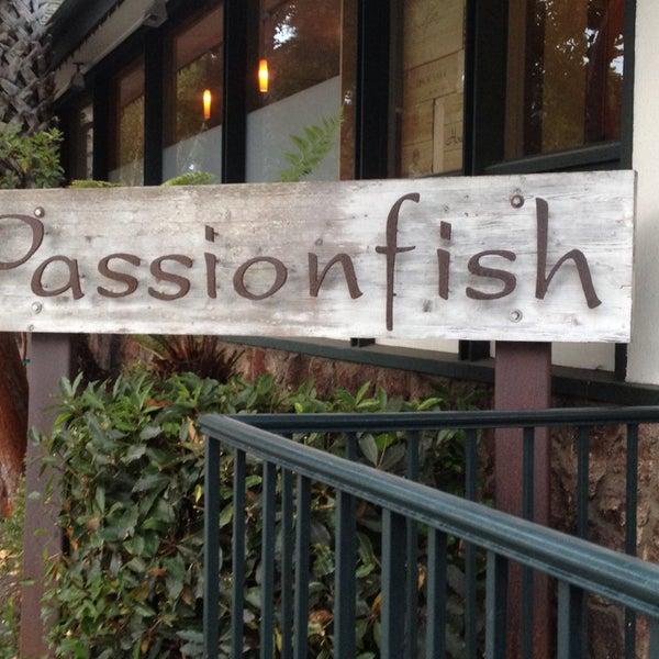 7/30/2013에 David M.님이 Passionfish에서 찍은 사진