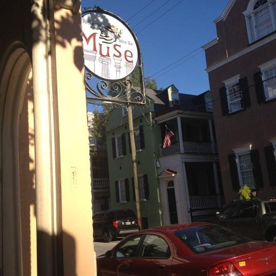 Foto tirada no(a) Muse por Jessica T. em 10/19/2012