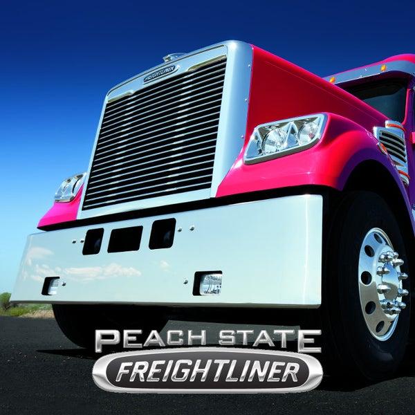 Peach State Freightliner >> Photos At Peach State Freightliner Automotive Shop