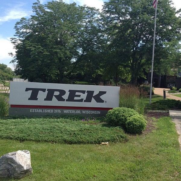 Trek Bicycle Corporation - Waterloo, WI
