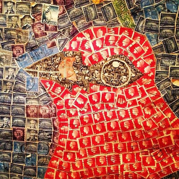 1/9/2013에 Rosalba I.님이 Museo de Filatelia de Oaxaca (MUFI)에서 찍은 사진