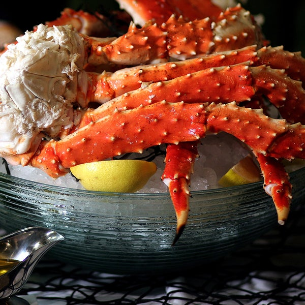 Incredible Crabby Georges Seafood Buffet 7904 N Kings Hwy Beutiful Home Inspiration Xortanetmahrainfo