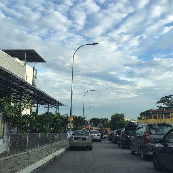 Sekolah Kebangsaan Taman Sg Besi Indah Sekolah Baru Kampong Baharu Balakong Selangor