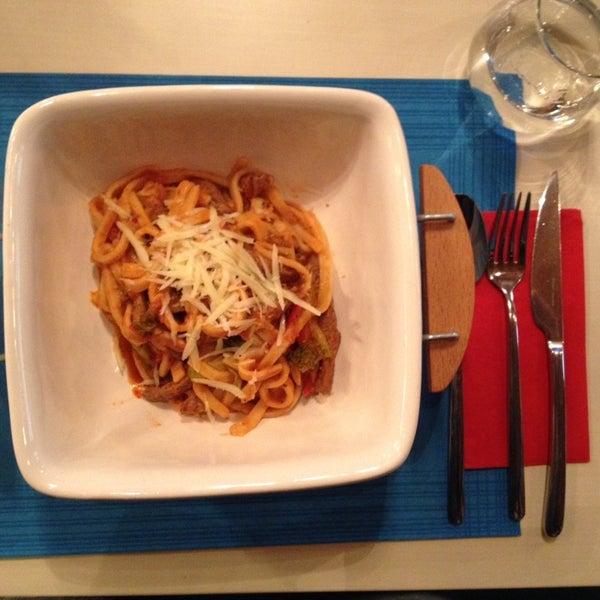 Foto diambil di Pano Restaurant ve Kahve Evi oleh Nuri K. pada 10/30/2014