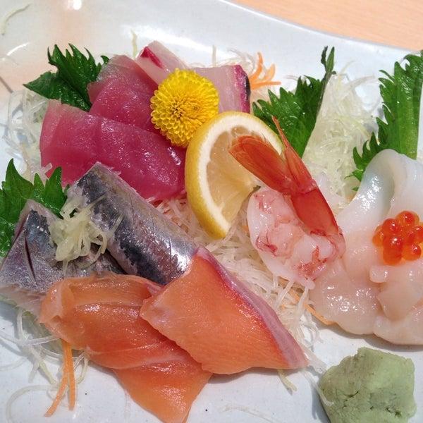 魚錠(魚屋の寿し魚錠)