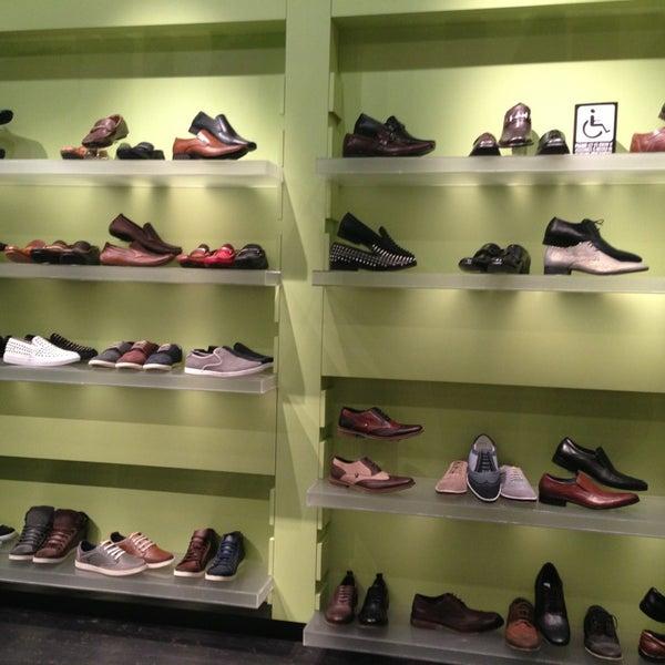 98af6fc000c Steve Madden - Shoe Store in The Strip