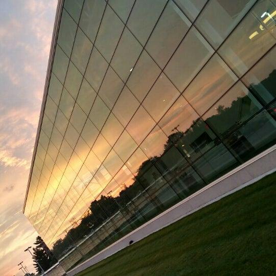 Building In Grand Rapids