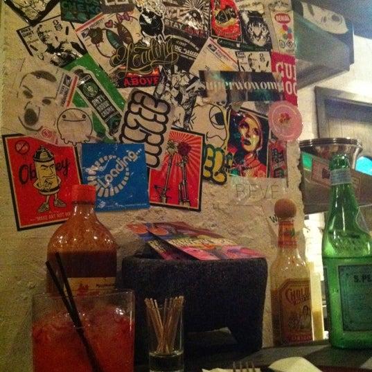 9/28/2012にAngela Haewon C.がBrickhouseで撮った写真